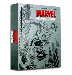 obálka časopisu Marvel obchod