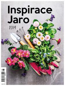 obálka časopisu Inspirace
