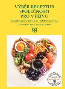 obálka časopisu Publikace od Společnost pro výživu, z.s.