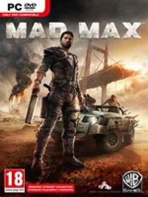 Mad Max - d�rek k p�edplatn�mu �asopisu Score DVD