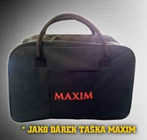 MX15VR_10 (719,-/12 ��sel) - d�rek k p�edplatn�mu �asopisu Maxim