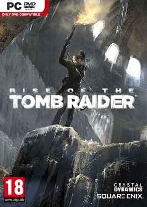 Tomb Raider - d�rek k p�edplatn�mu �asopisu Score DVD