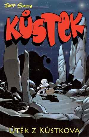 Komiks �t�k z K�stkova - d�rek k p�edplatn�mu �asopisu Score DVD