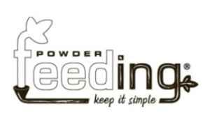 Bal. Powder Feeding Hybrids - dárek k předplatnému časopisu Legalizace