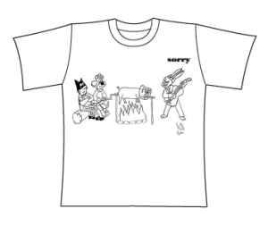 Čtyřlístek griluje XL - dárek k předplatnému časopisu SORRY