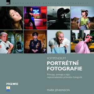 Dvì knihy (varianta 2a) - dárek k pøedplatnému èasopisu Digitální foto