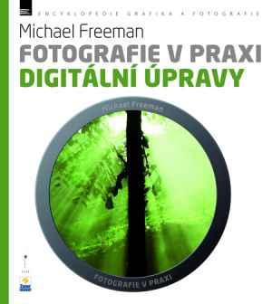 Dvě knihy (varianta 3a) - dárek k předplatnému časopisu Digitální foto