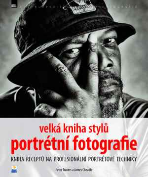ZPS17+Portrét.fot. - dárek k předplatnému časopisu Digitální foto