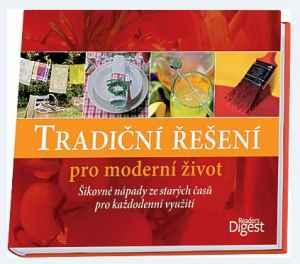 Tradi�n� �e�en� pro �ivot - d�rek k p�edplatn�mu �asopisu Recept�� + Speci�l