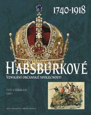 Předplatné + kniha Habsburkové - dárek k předplatnému časopisu Dějiny a současnost
