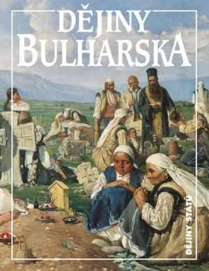 Předplatné + Dějiny Bulharska - dárek k předplatnému časopisu Dějiny a současnost