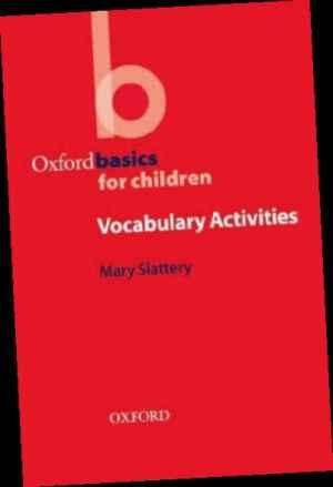 Vocabulary Activities - dárek k pøedplatnému èasopisu Informatorium 3-8