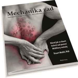 Kniha Mechanika zad - dárek k předplatnému časopisu EURO