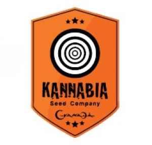 Balíček Kannabia - dárek k předplatnému časopisu Legalizace