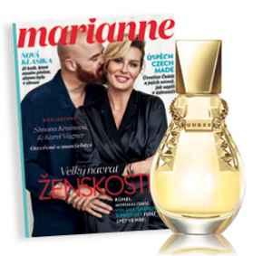 MR17VR_3 (12 čísel) - dárek k předplatnému časopisu Marianne