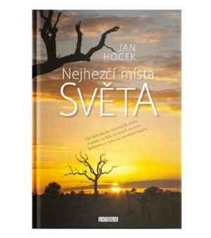 LAZ 0317 Kniha - dárek k předplatnému časopisu Lidé a Země