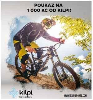 COMP 0617 Voucher KILPI - dárek k předplatnému časopisu Computer