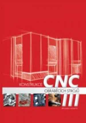 kniha Konstrukce CNC - dárek k předplatnému časopisu MM Průmyslové spektrum