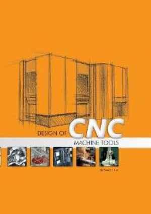 kniha Design of CNC - dárek k předplatnému časopisu MM Průmyslové spektrum