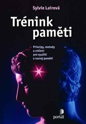 Kniha Trénink paměti - dárek k předplatnému časopisu Rodina a Škola