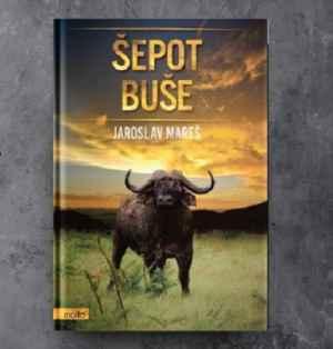 LAZ 0817 Kniha - dárek k předplatnému časopisu Lidé a Země