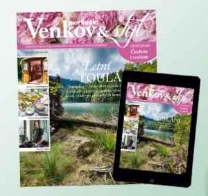 MV17Dig_10 (699,-/10 čísel) - dárek k předplatnému časopisu Marianne Venkov & styl