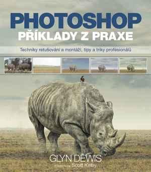 Dvě knihy (varianta 6a) - dárek k předplatnému časopisu Digitální foto