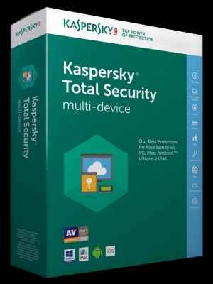 Antivir Kaspersky (8a) - dárek k předplatnému časopisu Digitální foto