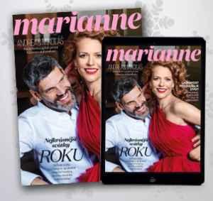 MK1712_Dig (573,-/12 čísel) - dárek k předplatnému časopisu Marianne