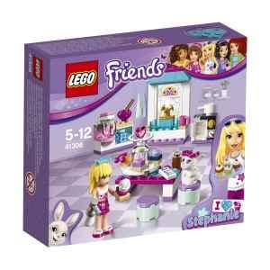 LEGO Friends - dárek k předplatnému časopisu Primáček