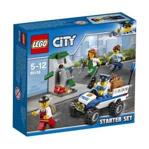 LEGO  City - dárek k předplatnému časopisu Primáček
