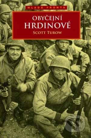 Kniha Obyčejní hrdinové - dárek k předplatnému časopisu Historia Bellica SPECIÁL