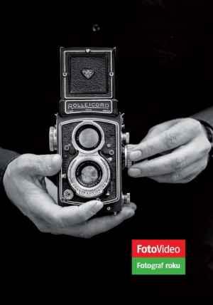 Diář Foto Video - dárek k předplatnému časopisu Foto Video