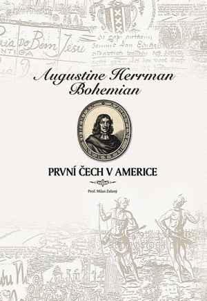 Augustine Herman Bohemian - dárek k předplatnému časopisu MM Průmyslové spektrum