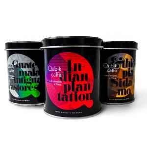 Tři kávy v dózách - dárek k předplatnému časopisu Auto7