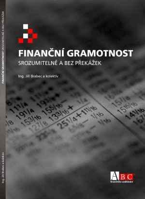 Finanční gramotnost - dárek k předplatnému časopisu Rodina a Škola