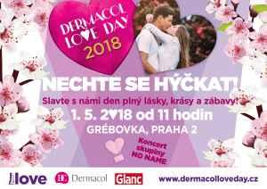 2xVstupenka na Dermacol Day - dárek k předplatnému časopisu Prima FRESH