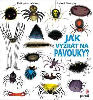 Jak vyzrát na pavouky - dárek k předplatnému časopisu Informatorium 3-8