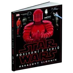 COMP 0418 - Kniha Star Wars - dárek k předplatnému časopisu Computer