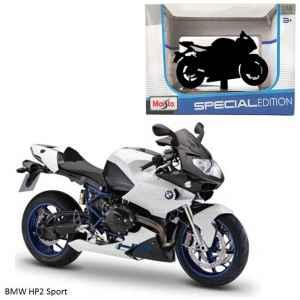 Model BMW HP2 Sport - dárek k předplatnému časopisu Motocykl