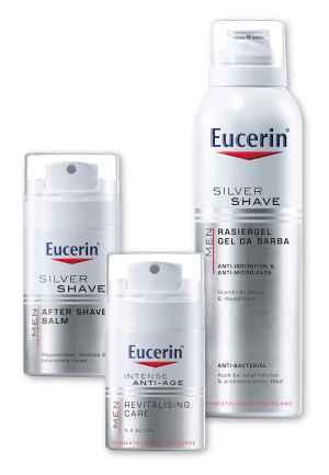 Eucerin - dárek k předplatnému časopisu ESQUIRE