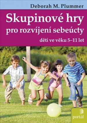 Skupin.hry pro rozvoj sebeúcty - dárek k předplatnému časopisu Rodina a Škola