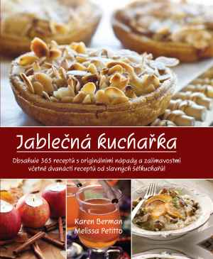 Jablečná kuchařka - dárek k předplatnému časopisu Sféra