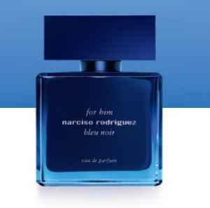 Blue Noir - C - dárek k předplatnému časopisu Dolce Vita