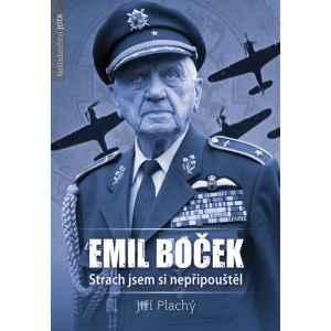 Emil Boček - dárek k předplatnému časopisu XANTYPA