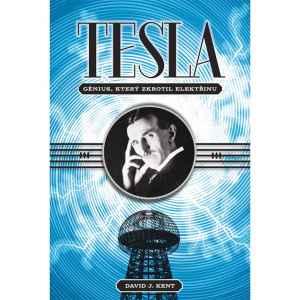 Tesla - Génius - dárek k předplatnému časopisu XANTYPA