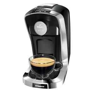 Kávovar Cafissimo TUTTOCAFFÉ - dárek k předplatnému časopisu Gynekolog