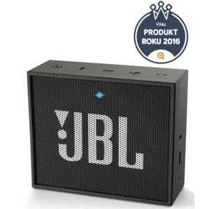 Reproduktor JBL GO - dárek k předplatnému časopisu Stereo & Video
