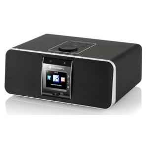 Internetové rádio - dárek k předplatnému časopisu Stereo & Video