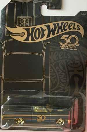 Auto Hot Wheels Ford Ranchero - dárek k předplatnému časopisu Hot Wheels